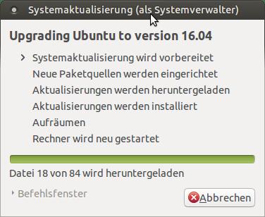 05_Bildschirmfoto-Systemaktualisierung