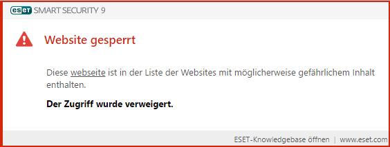 2016-07-22 ESET Smart Security