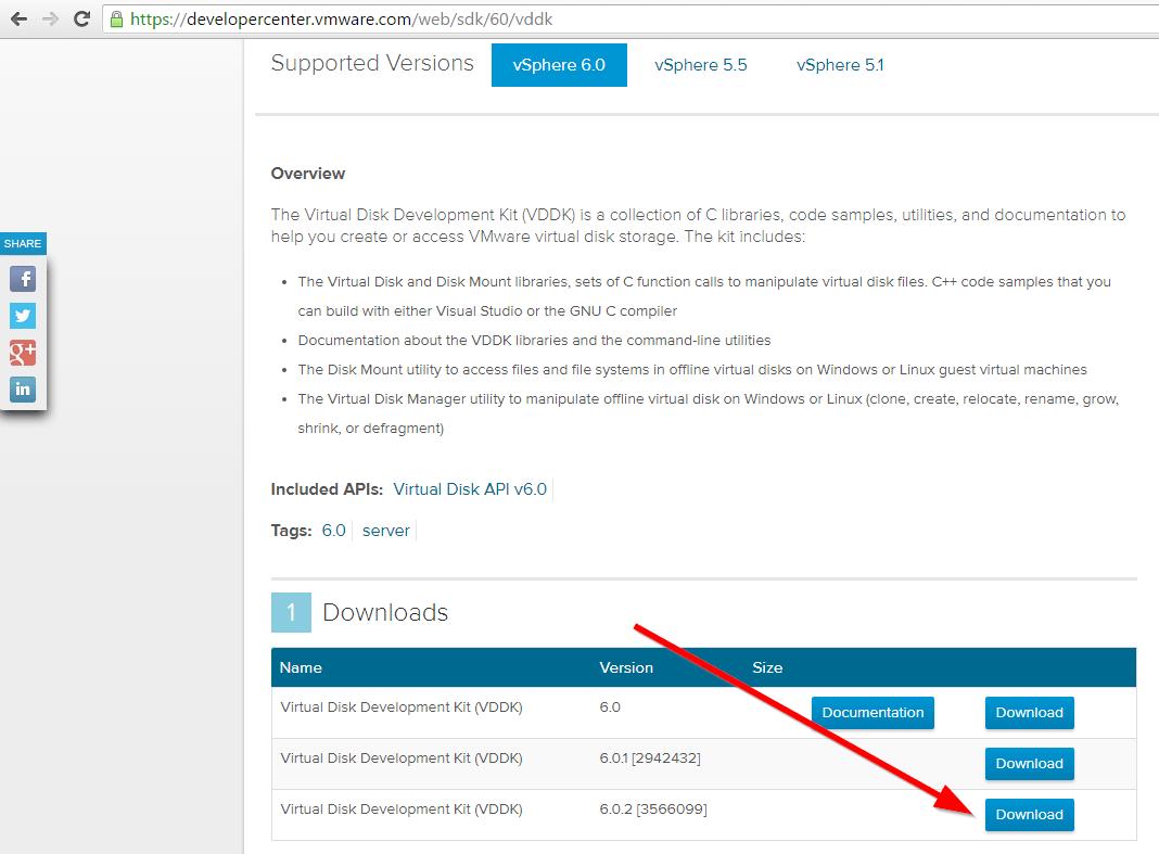 2016-09-22-23_11_52-vddk-for-vsphere-6-0-vmware-developer-center