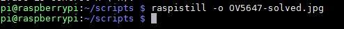 Raspberry Pi mmal-OV5647-solved.jpg