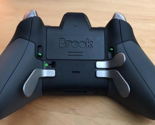 xBox Controller an der PS4